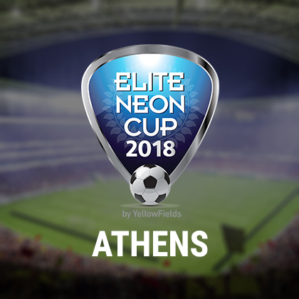 Elite Neon Cup 2018