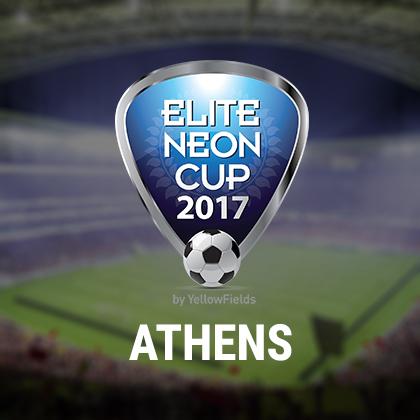 Elite Neon Cup 2017