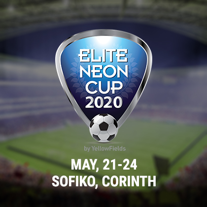 Elite Neon Cup 2020 – May, 21-24
