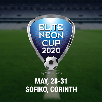 Elite Neon Cup 2020 – May, 28-31